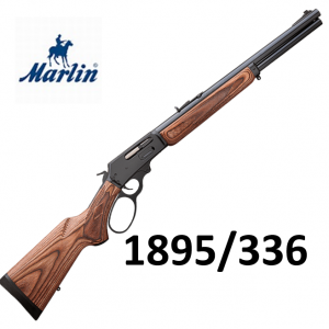 Marlin 1895 and 336