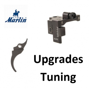 Upgrades and Tuning